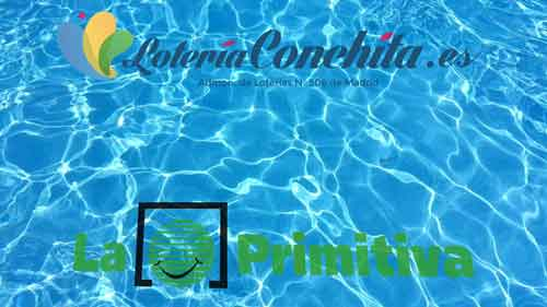 Este verano juega a La Primitiva con Lotería Conchita